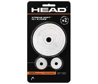 Head Xtreme Soft Overgrip (10x)