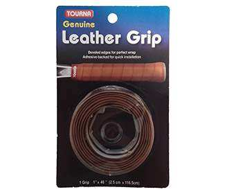 Tourna Leather Grip (1x)