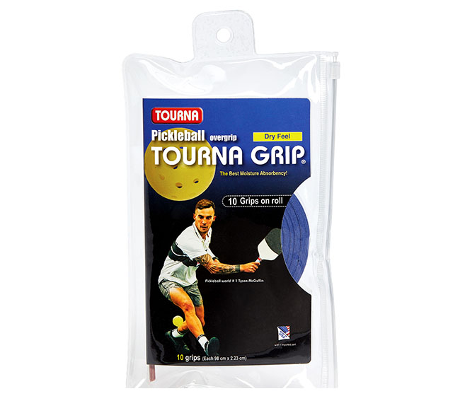 Tourna Grip Pickleball Overgrip (10x)