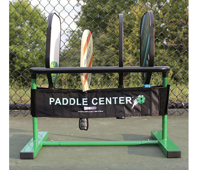 OnCourt OffCourt Paddle Center