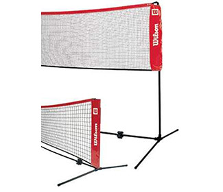 Wilson EZ Tennis Net Set 10'