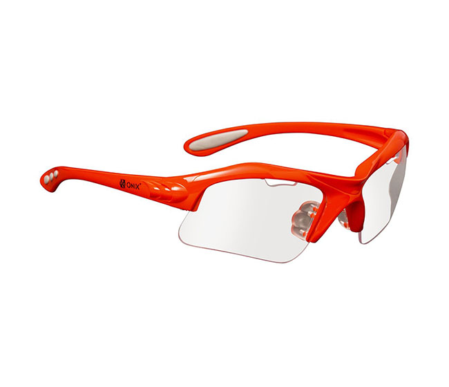 Onix Pickleball Eagle Eyewear (Orange)