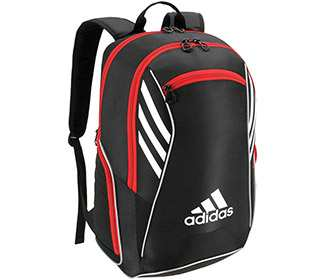 adidas Tour Tennis Backpack (Black)