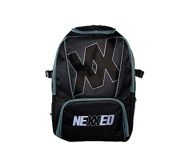 Nexxed Pickleball Gearbag (Black Ice)