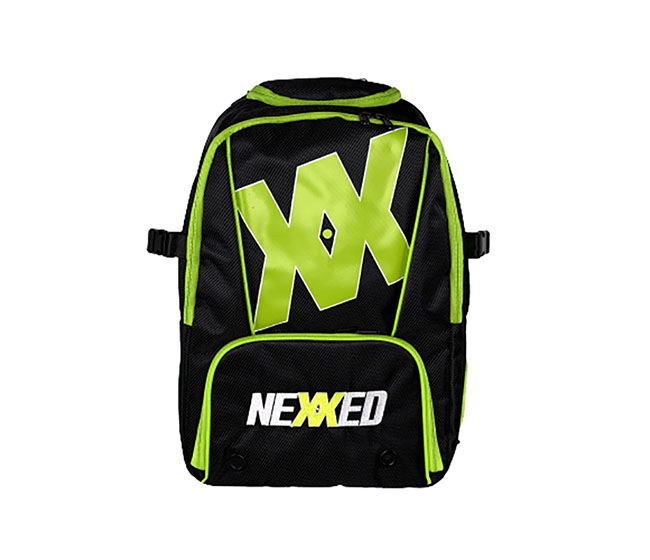 Nexxed Pickleball Gearbag (Lime)
