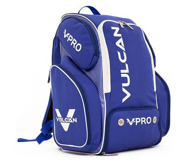 Vulcan VPRO Backpack (Blue)