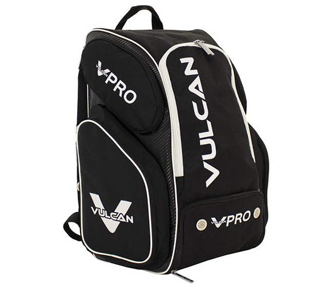 Vulcan VPRO Backpack (Black)